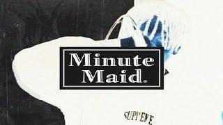 Guapo Cobe - MINUTE MAID (Prod. Charlie Shuffler)