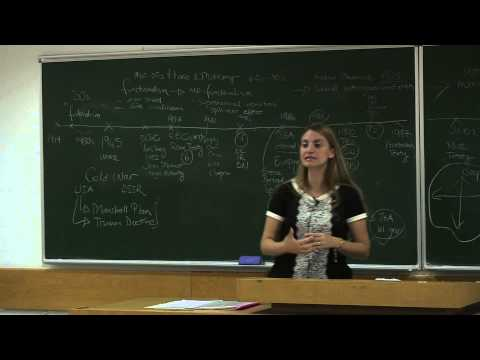 IR477 - Law and Institutions of the European Union - Lecture 1.2