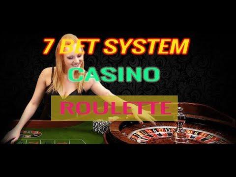 Roulette Magic