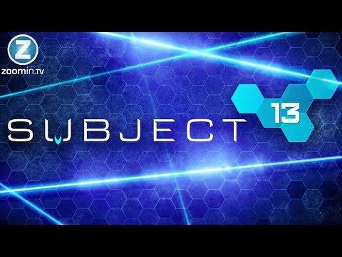 Subject 13 Gameplay [PC] |