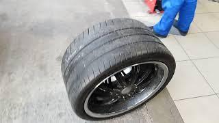 Вот такое колесо