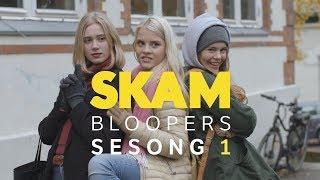 Skam Bloopers - Season 1
