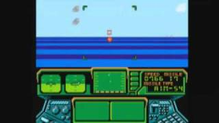 Top Gun 2 (NES) music, metal remix by Denis Major(Rearragement of 2'nd level sountrack of Top Gun 2., 2010-09-01T08:43:45.000Z)