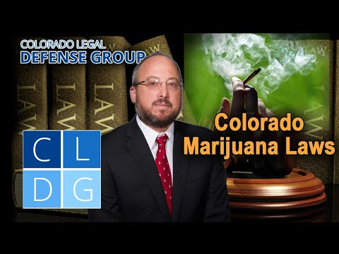 7 places where it's still illegal to smoke marijuana in Colorado