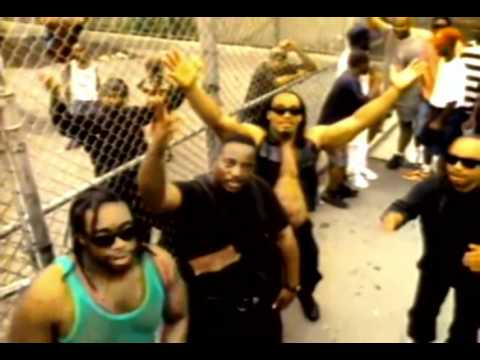 The Furious Five - Sun Don't Shine In The Hood | Official Video