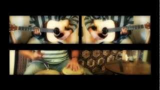(Cover) Joe Strummer - Mondo Bongo - Videosong