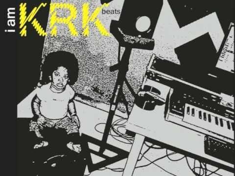 R&B Dance Instrumental prod. by KRKbeats ( Guitars )