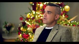 Robbie Williams | Let It Snow! Let It Snow! Let It Snow! [Track x Track]