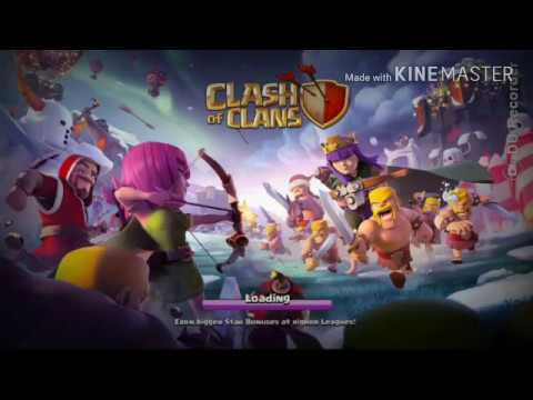 Free Gems Coc 2017 Clash Of Clan Free 4500 Gems Get New Year End Offer
