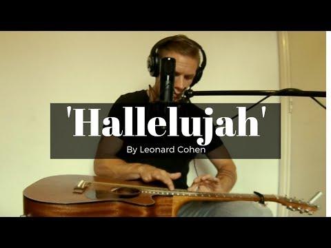 'Hallelujah' - Morf Music