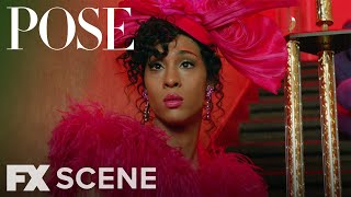 Pose | Season 1 Ep. 2: A New Threat Scene | FX