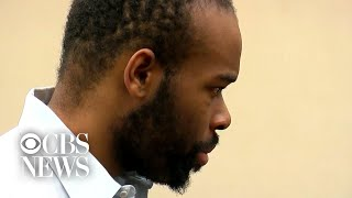 Man sentenced for throwing child off balcony at Mall of America