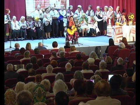 Телеканал ІНТБ: У Тернополі учасники «Єднання поколінь» святкували другу річницю створення