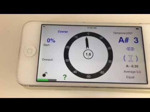 Verituner for iOS - Free download and software reviews ...