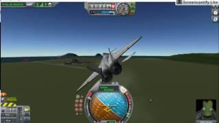 KSP-F/A-18 super hornet
