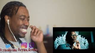 Gunna- Oh Okay Ft Young Thug and Lil Baby Official Music Video MUSIC REACTION