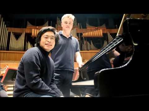 Sunwook Kim - Mozart Piano Concerto No. 24 K. 491