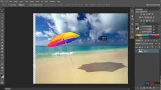 Photoshop CS6 - Principais ferramentas