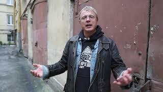 Экскурсия по «(От)личному Петербургу» от журналиста и гида Константина Шломова
