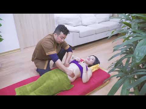 Oriental Medicine Therapy- ASRM Full Body Massage Therapy and Muscle Stress Relief, Stress #8