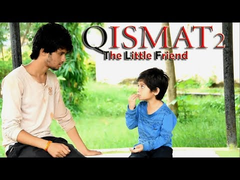 qismat-2-|-little-friend-story-|-bhai-love-special-|-song-by-ammy-virk