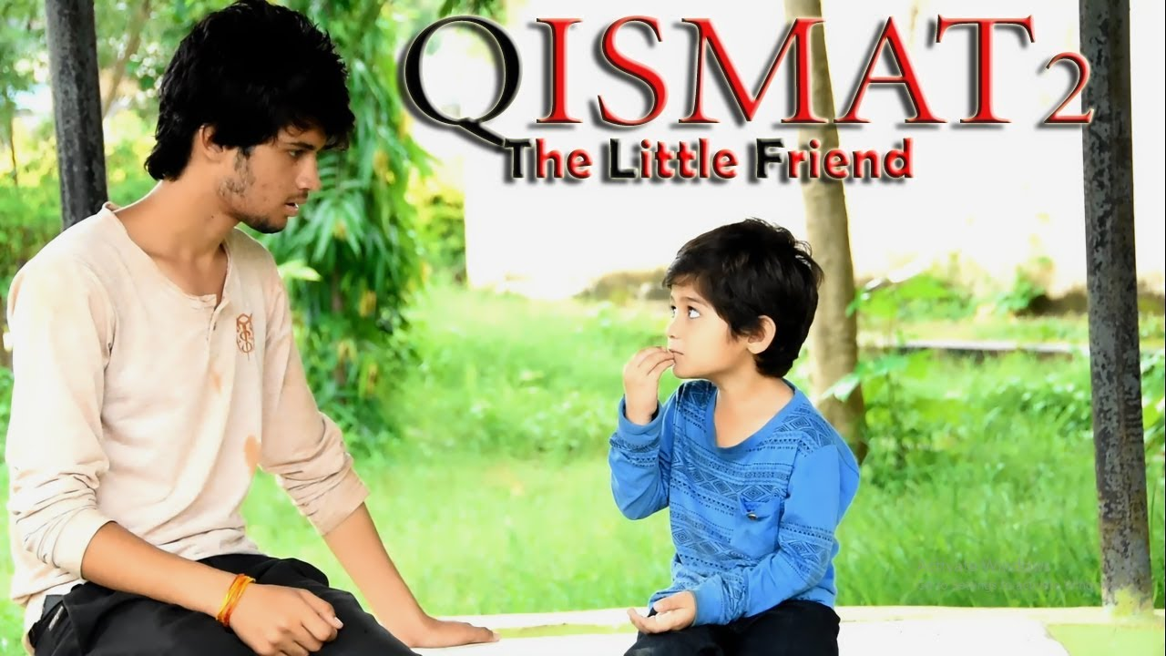 Download Qismat 2 | Little Friend Story | Bhai Love Special | Song By Ammy Virk