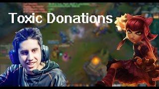 toxic donations w iwdominate