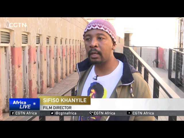 South African film on Soweto uprising makes its debut