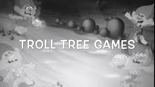 Troll Tree Games Logo (2003-)