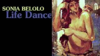 Sonia Belolo - Life Dance (Disco Mix) 1985