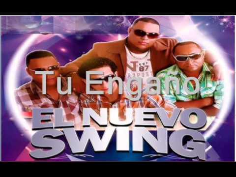 Tu Engaño - Nuevo Swing