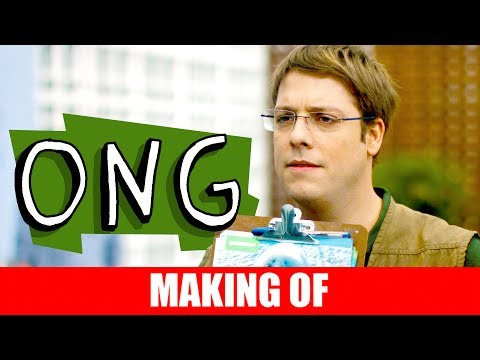 Making Of – ONG
