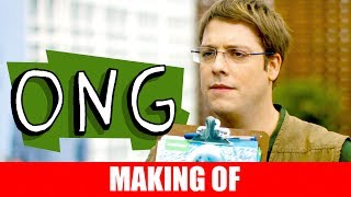 Vídeo - Making Of – ONG