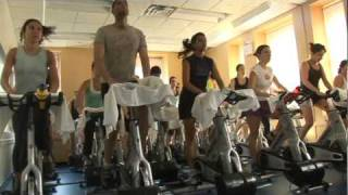 The Green Revolution - NYSC in Chelsea