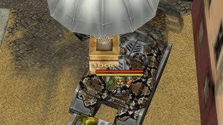 Tanki Online Gold Box Montage №9 sanyatanki from