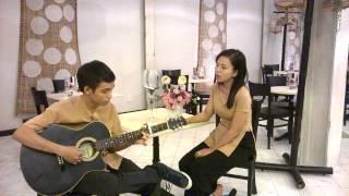 Con Tim Dai Kho - acoustic