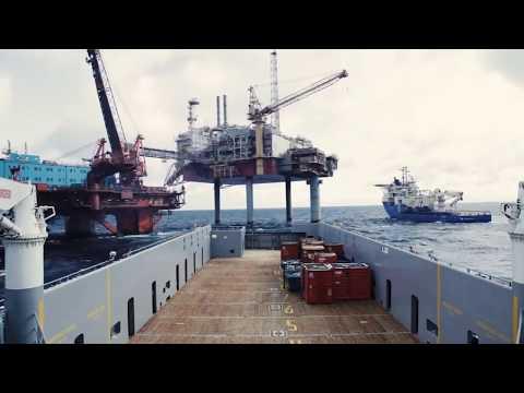 Oil Spill Response Uses IBM Maximo for Asset Management - SRO Solutions
