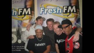 """DJ Luna playz """"Kold Konexion - Minus One"""" @ Hardhouse Generation (Fresh FM)-16-04-2008"""