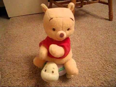 Baby Winnie The Pooh