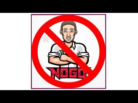 Meet Nogo -