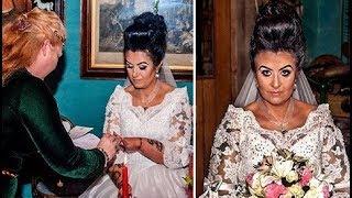 महिला ने रचाई भूत से शादी, देखके चौंक जायेंगे आप...