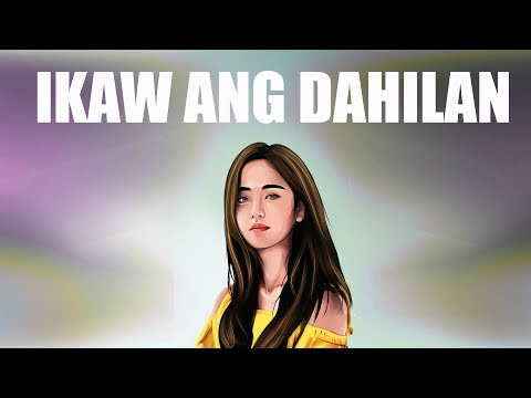 Ikaw Ang Dahilan - Arcos . Alla . Eevez'One and Tyrone | Lyrics Video