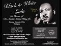 Black & White Gala 2017
