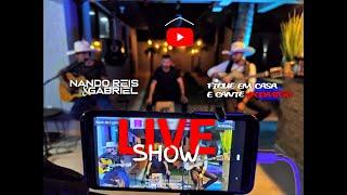 Baixar LIVE SHOW - NANDO REIS E GABRIEL