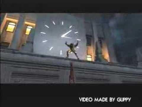 Predator Music Video