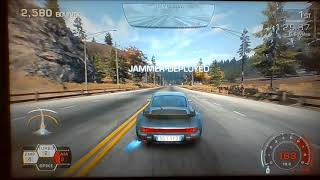 Need for Speed: Hot Pursuit - Racers - Previous Conviction [Hot Pursuit]