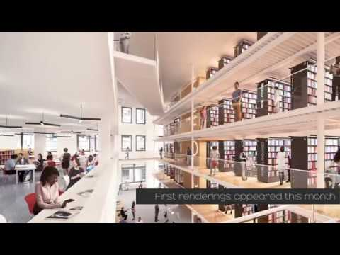 New York's Public Library Renovation