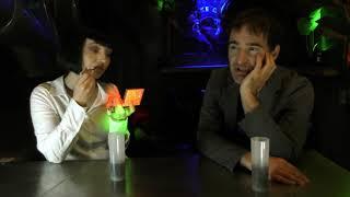 Stéphane Mondino -  Uma Thurman (clip officiel)