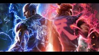 Trailer Oficial Tekken 7