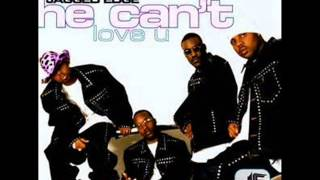 Jagged Edge-He Can